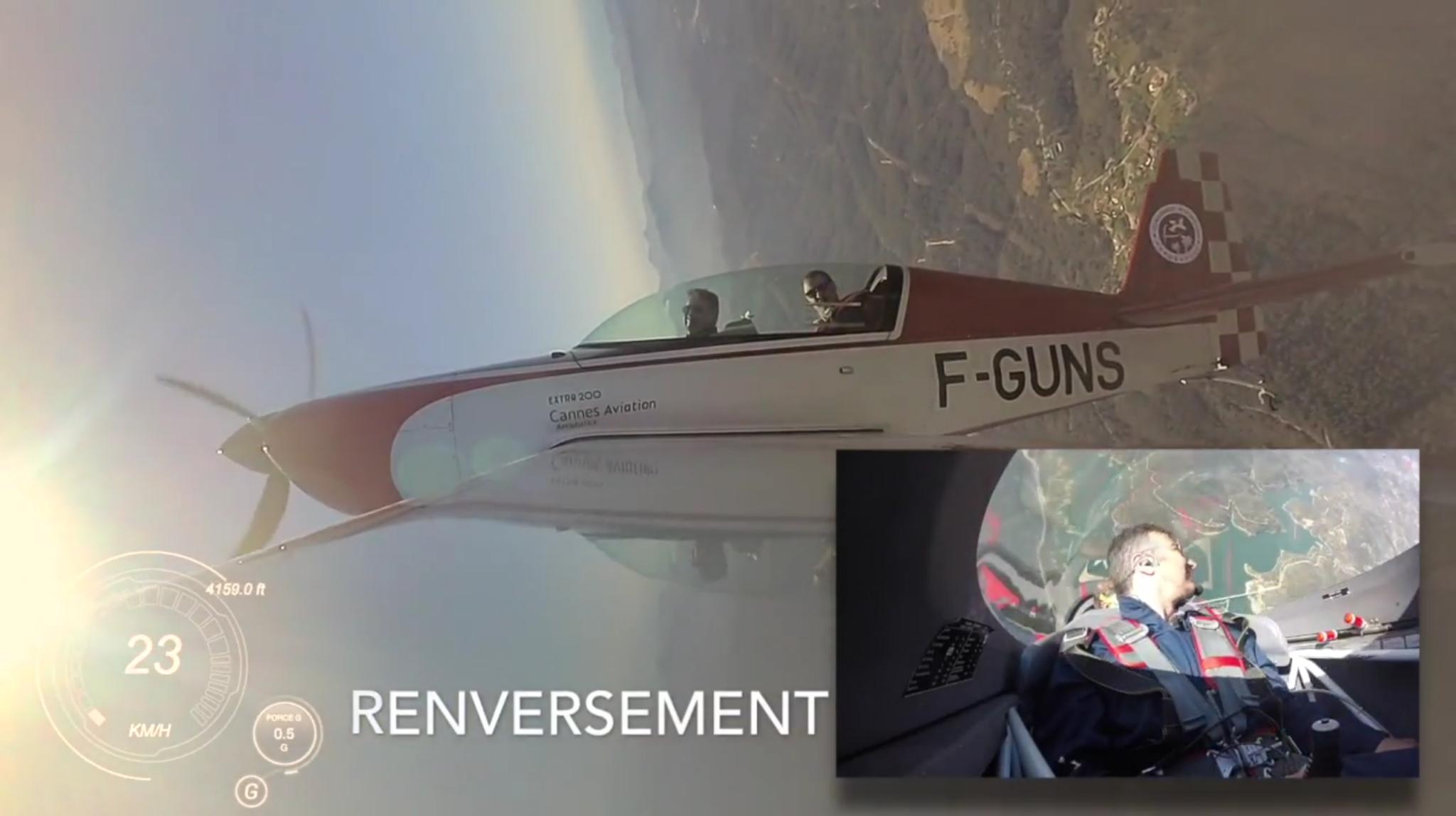 Screenshot Vidéo Promotion